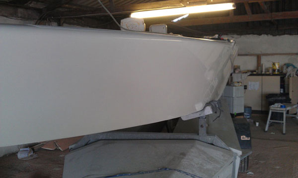Zest Dinghy Amp Boat Repair Paintworks Mould Manufacturing